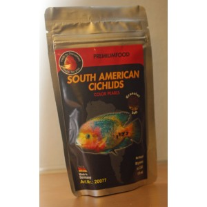 South American Colour Pearls
