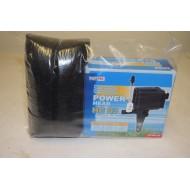 Powerhead HC03 med svampfilter 20 cm