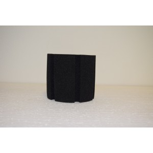 Utbytes svamp 11x10 cm