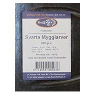 3F Svarta Mygglarver 500gr