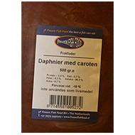 3F Dapnier med Caroteen  500gr