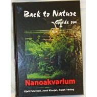 Back to Nature Nanoákvarium